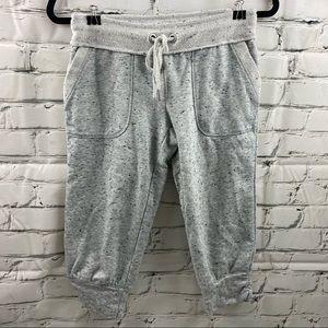 Calvin Klein performance cropped sweatpants